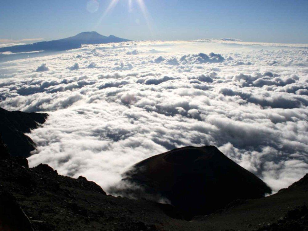 Kilimandscharo Besteigung via Lemosho Route