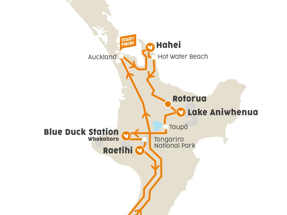 Short-North Buspass Karte