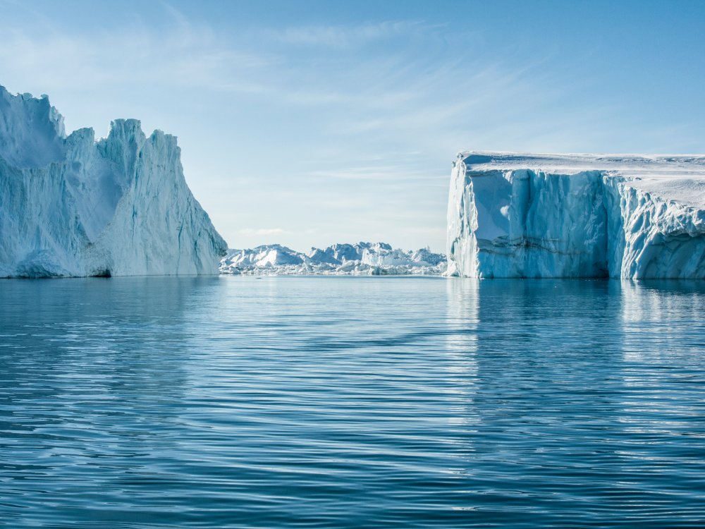 Ilulissat Eisfjord