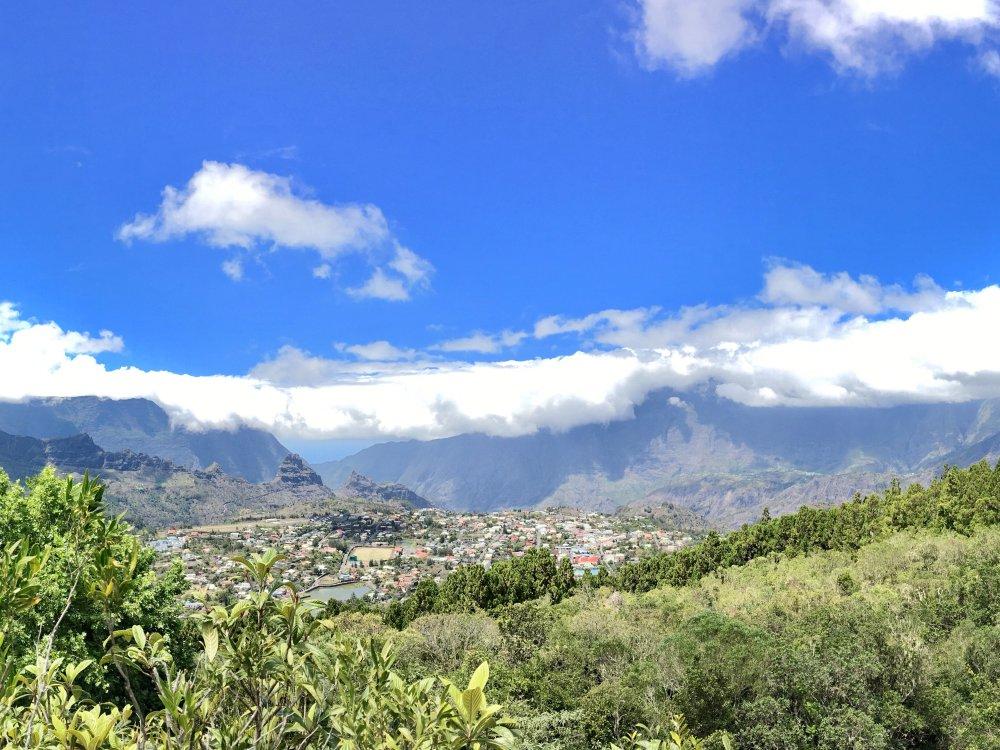 Réunion - Piton de la Fournaise