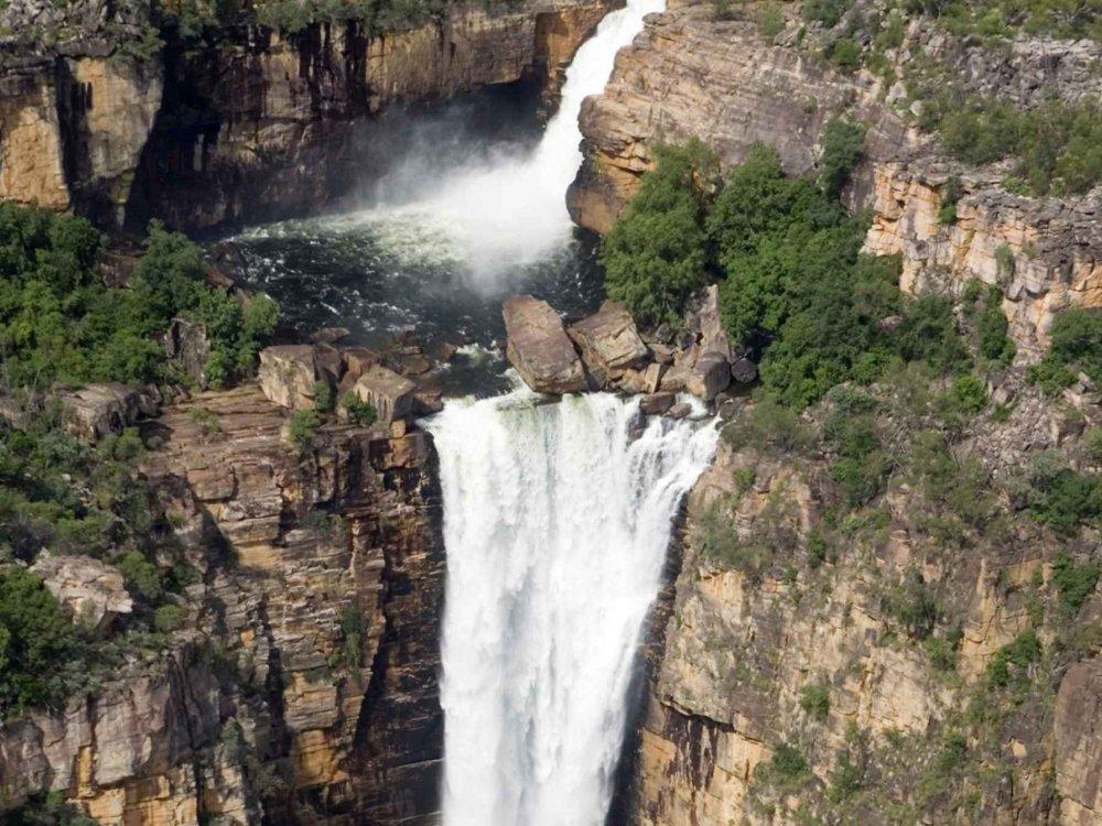 Top End Nationalpark Erlebnis