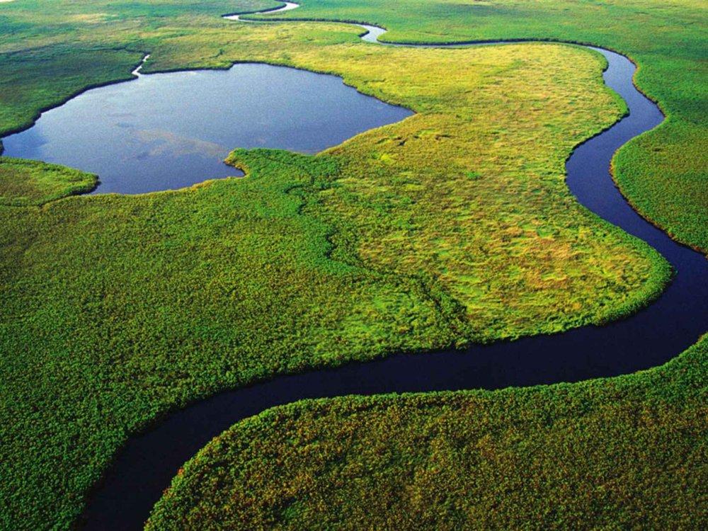 Botswana Safari Abenteuer Okavango Delta