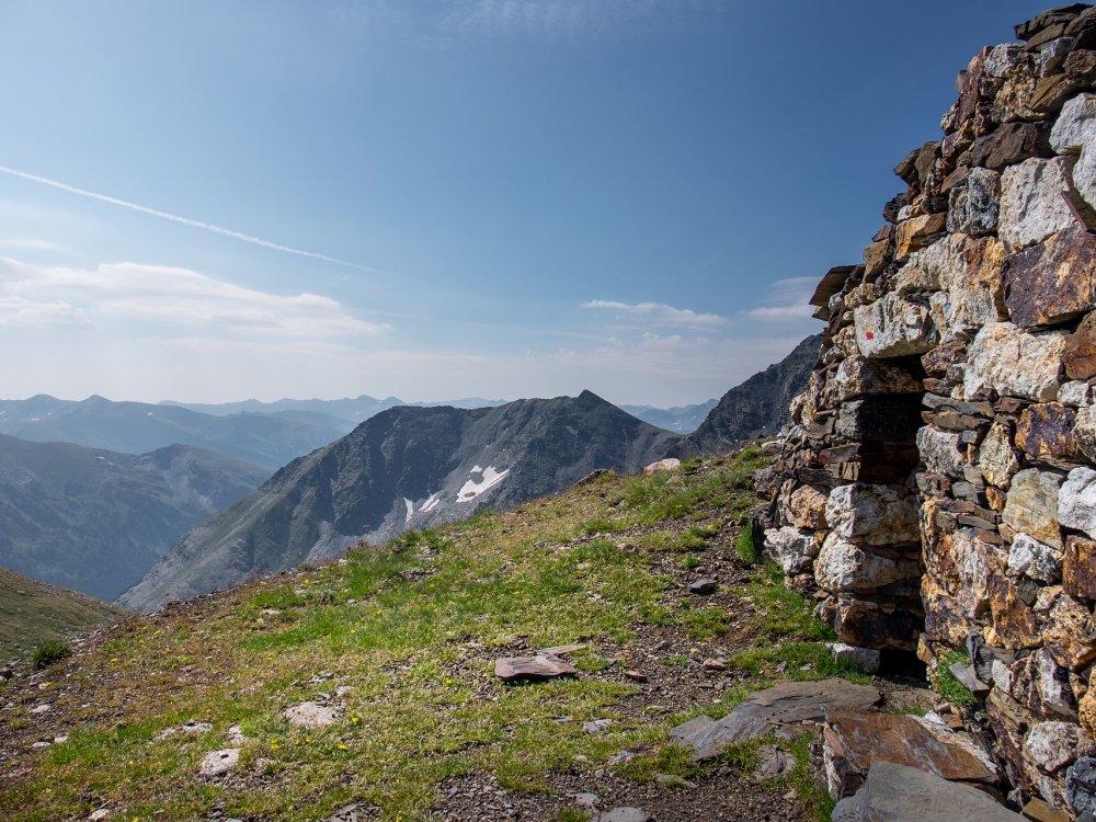 Andorra Bergwelt 2