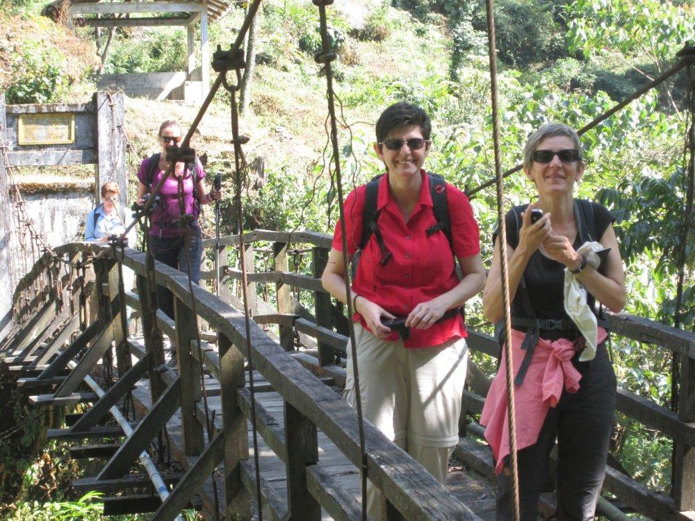 Darjeeling Singalila Trek_5