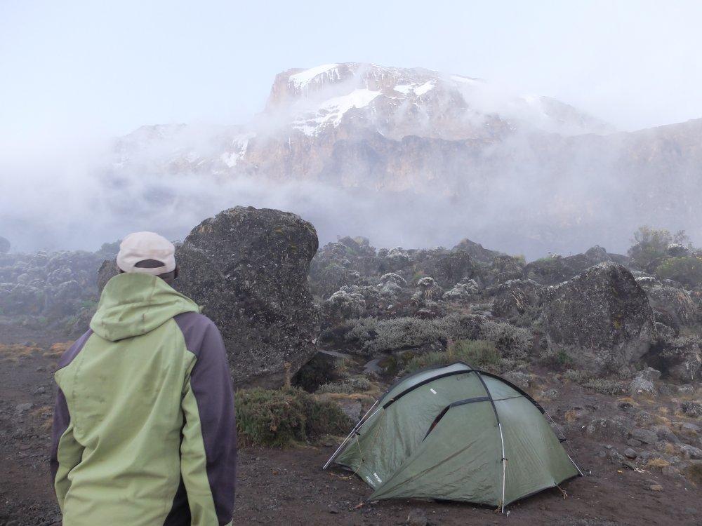 Kili & Mount Meru Besteigung_4
