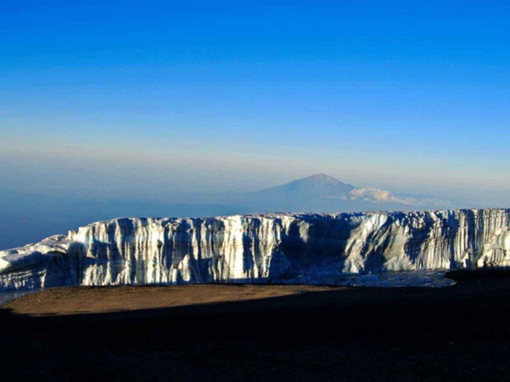Kilimandscharo Besteigung via Umbwe Route