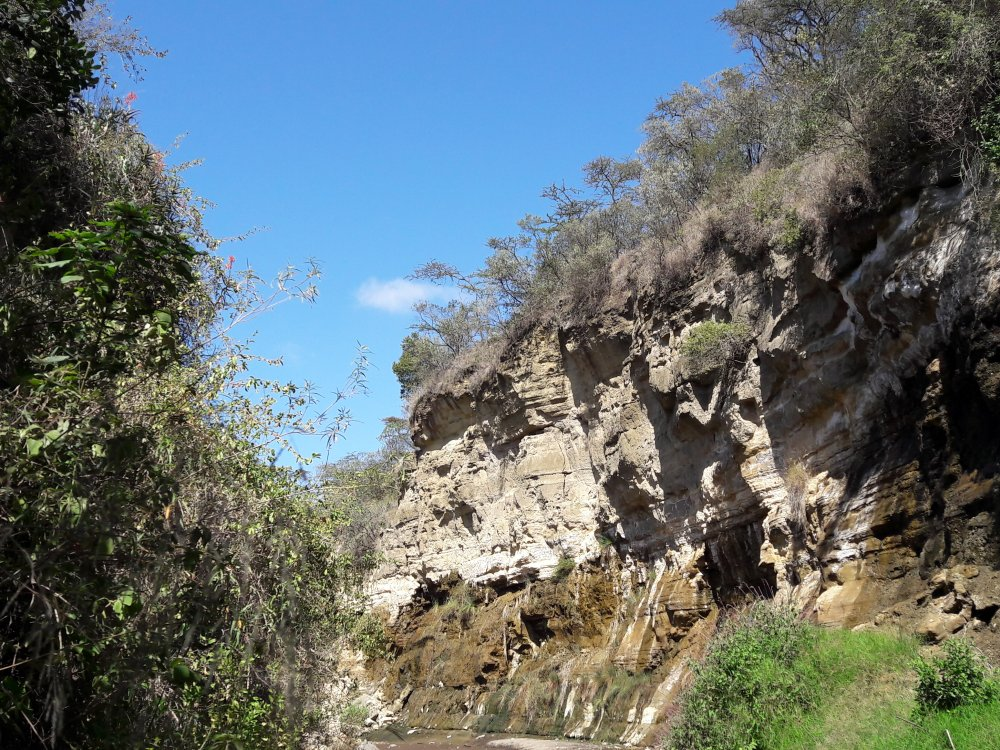 Hells Gate Nationalpark