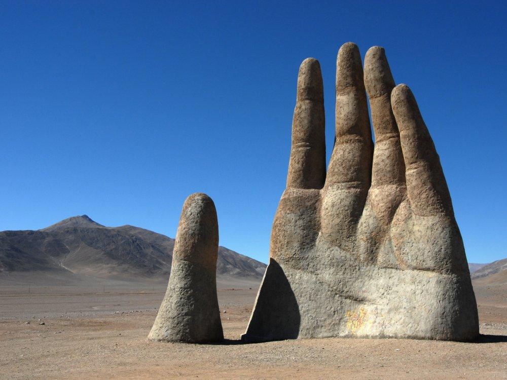 Atacama Wüste_8