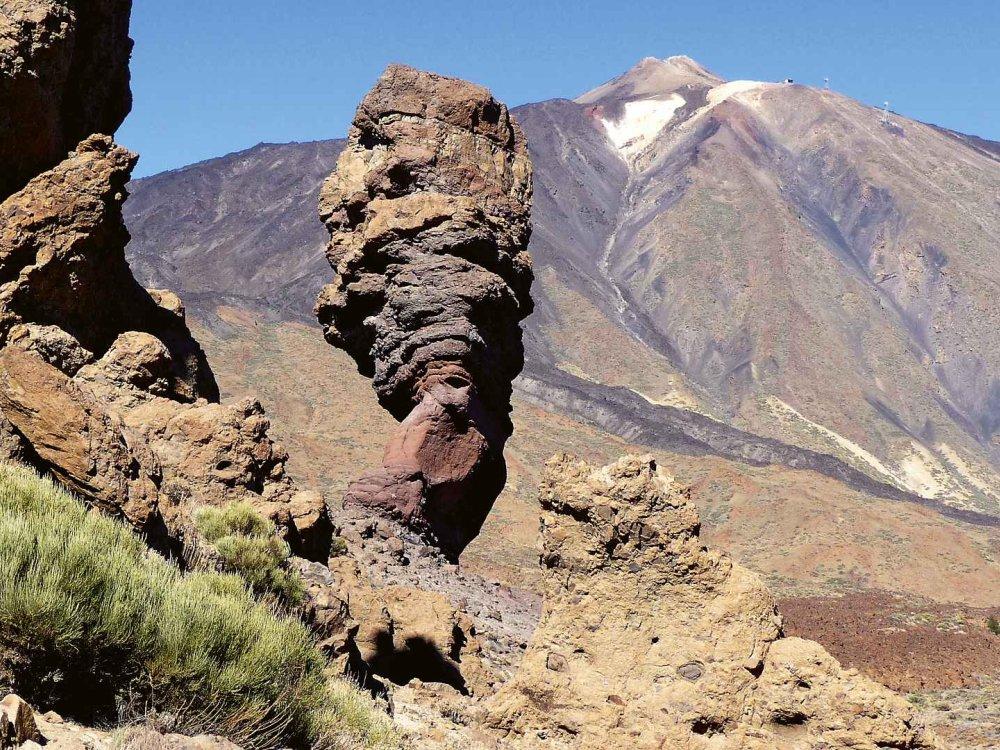 Wanderreise Kanaren - Gran Canaria, Teneriffa & La Gomera