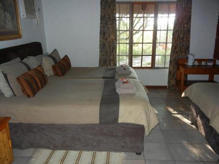 Tremisana Lodge Chalet