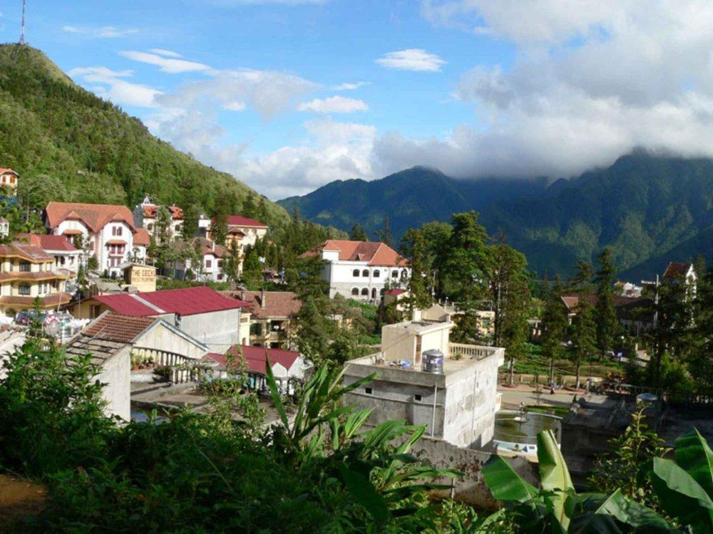 Sapa Village Trek & Mt. Fansipan Besteigung