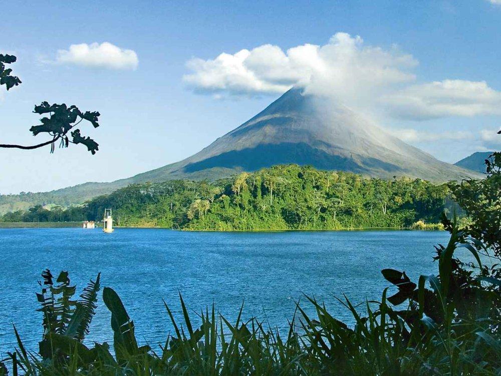 Pura Vida - Kreuz & Quer durch Costa Rica