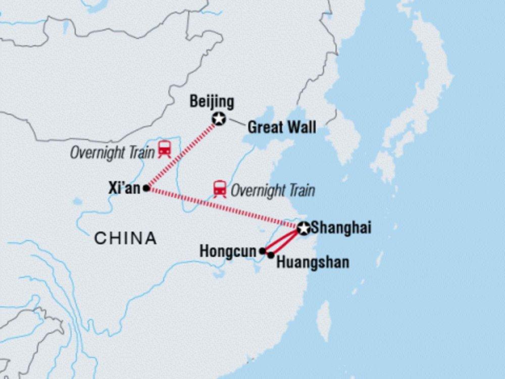 122Y60189 China Basix Karte
