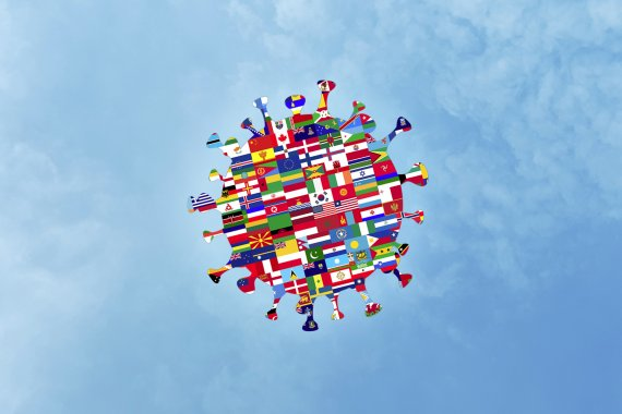 Corona-Pandemie: In welche Länder darf man aktuell reisen?