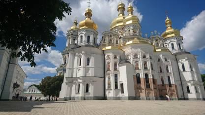Kiew Orthodox Church