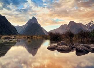 Neuseeland Naturerlebnis