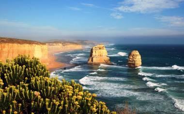 Great Ocean Road - Von Adelaide nach Melbourne