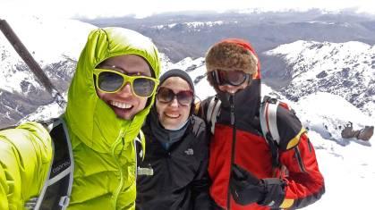 Trekkingabenteuer Marokko - Besteigung des Mt. Toubkal