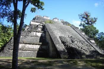 Erlebnisreise Mexiko, Belize und Guatemala