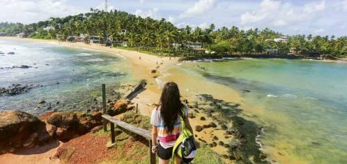 Sri Lanka Entdeckerreise
