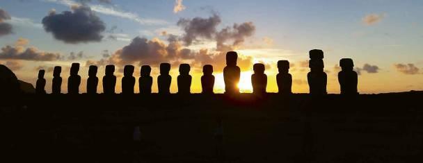 Rapa Nui - Die Osterinsel entdecken