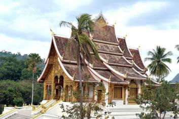 Verborgene Schätze von Nord-Laos