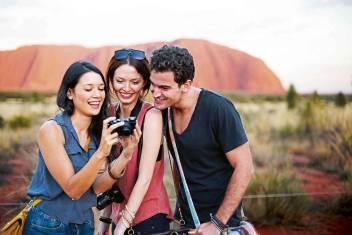 Australien Erlebnisreise für junge Leute