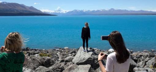 Highlights der Nordinsel von Neuseeland