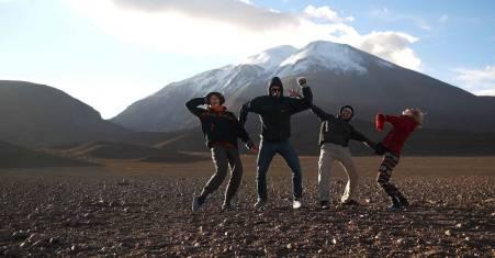 Abenteuertour von Bolivien nach Argentinien