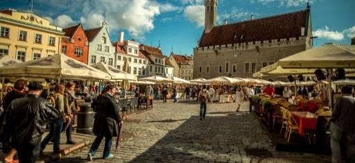 Erlebnisreise Baltikum