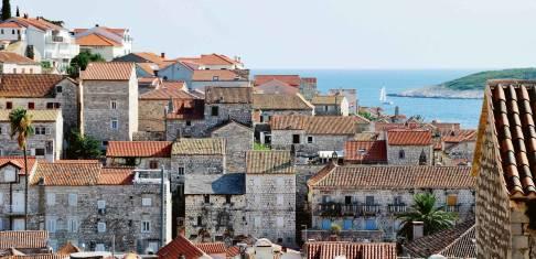 Wanderabenteuer auf Kroatiens Inseln