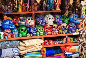 Mexiko Entdeckertour