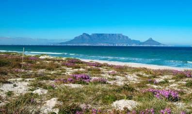 Höhepunkte des Südlichen Afrika