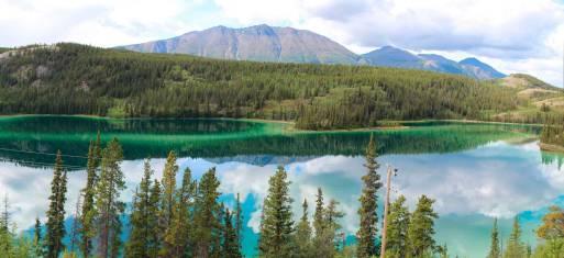 Mietwagenreise Westkanada & Vancouver Island