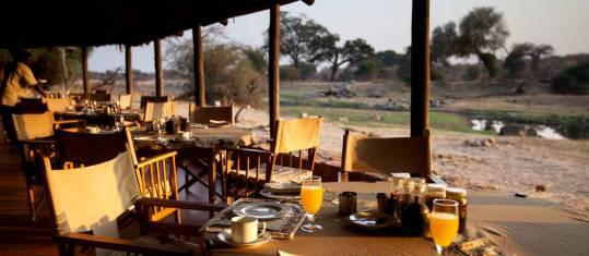 Ruaha & Katavi Nationalpark Safari