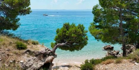 Kroatien Island Cruising
