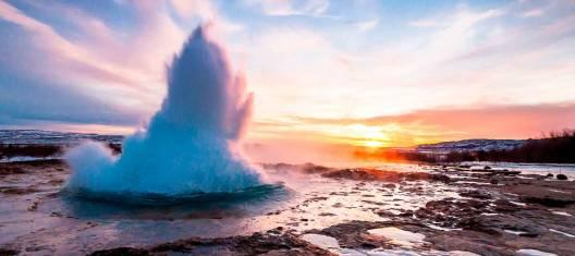 Das Beste von Island