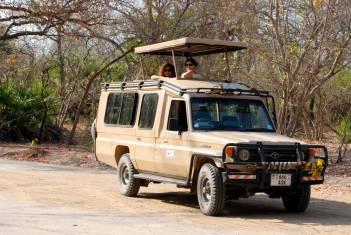 Südtansania & Nördliches Mosambik