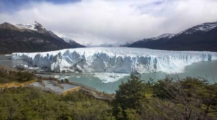 Patagonien Erlebnisreise