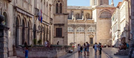 Abenteuer an der Adria - Von Dubrovnik nach Athen