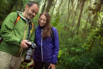 Costa Rica Entdeckertour