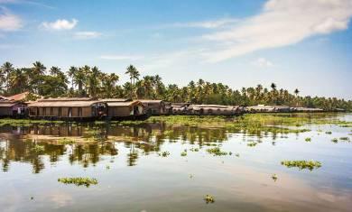Keralas Naturwunder