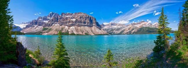 Rocky Mountains aktiv erleben