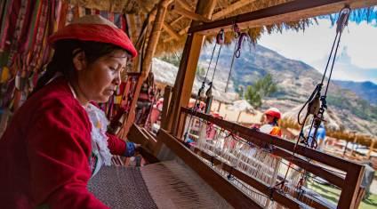 Peru zum Kennenlernen & Wandern
