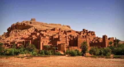 Den Süden Marokkos entdecken