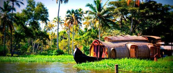 Faszination Südindien