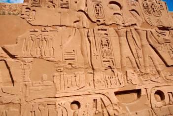 Unberührtes Jordanien & Ägypten