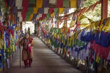 Bhutan Adventure