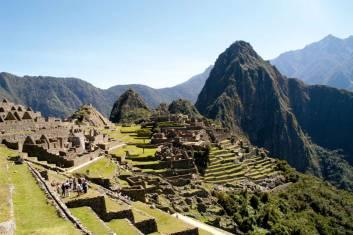 Peru & Galapagos: Inka- und Inselwelten