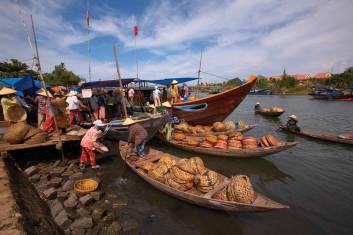 Kambodscha Entdeckertour